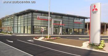 Ровно: Mitsubishi Motors Corporation