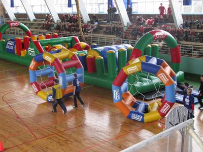 Біола – Ігри Чемпіонів