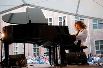 фестиваль Jazz Bez Рівне
