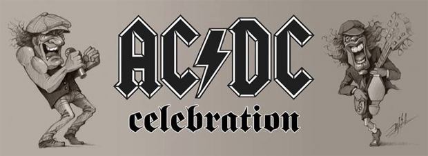 AC/DC celebration у Рівному